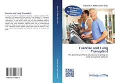 Portada del libro de Exercise and Lung Transplant