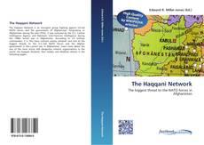 Capa do livro de The Haqqani Network
