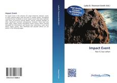 Bookcover of Impact Event
