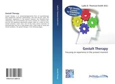 Bookcover of Gestalt Therapy