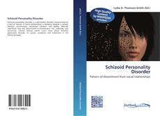 Bookcover of Schizoid Personality Disorder