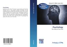 Capa do livro de Psychology