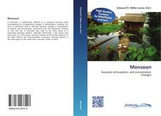 Bookcover of Monsoon
