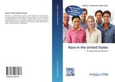Copertina di Race in the United States
