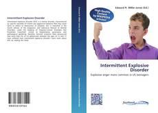 Intermittent Explosive Disorder kitap kapağı