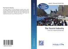 The Tourist Industry kitap kapağı