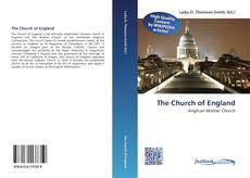 Couverture de The Church of England