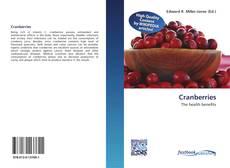 Couverture de Cranberries