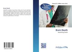 Bookcover of Brain Death
