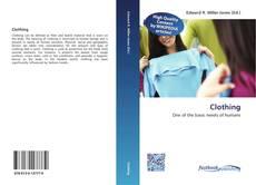 Clothing kitap kapağı