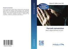 Couverture de Forced conversion