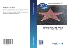 Bookcover of The Original Ado Annie