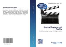 Buchcover von Beyond Dreams and Reality