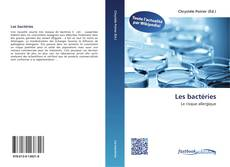Capa do livro de Les bactéries