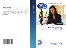 Bookcover of Action learning
