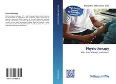 Обложка Physiotherapy