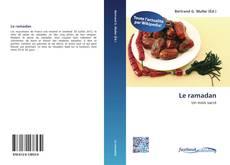 Bookcover of Le ramadan