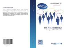 Capa do livro de Les réseaux sociaux