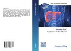 Buchcover von Hepatitis C