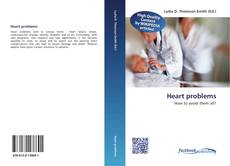 Bookcover of Heart problems