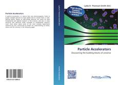 Bookcover of Particle Accelerators