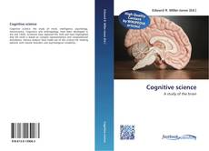 Bookcover of Cognitive science