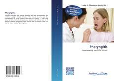 Pharyngitis kitap kapağı