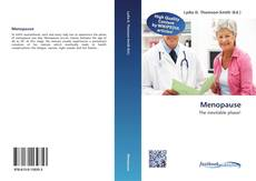 Обложка Menopause