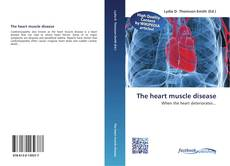 The heart muscle disease kitap kapağı