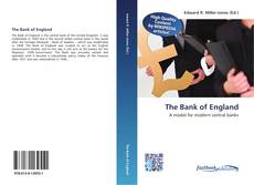 Capa do livro de The Bank of England
