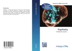 Bookcover of Psychiatry