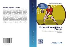 Bookcover of Мужской волейбол в России