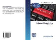 Bookcover of Industrial Revolution