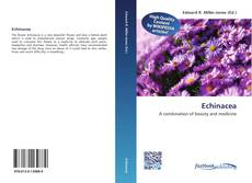 Bookcover of Echinacea