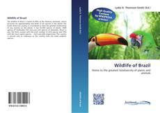 Bookcover of Wildlife of Brazil