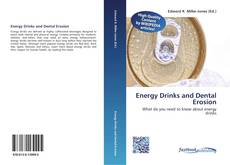 Couverture de Energy Drinks and Dental Erosion