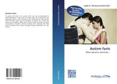 Bookcover of Autism facts