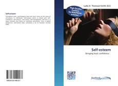Couverture de Self-esteem
