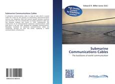 Copertina di Submarine Communications Cables