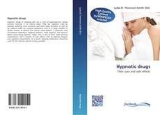 Bookcover of Hypnotic drugs