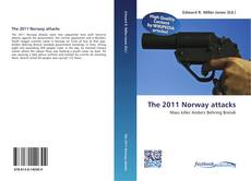 Buchcover von The 2011 Norway attacks
