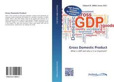 Couverture de Gross Domestic Product