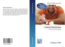 Couverture de Calorie Restriction