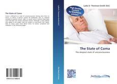 Обложка The State of Coma