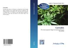 Couverture de Cannabis
