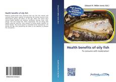 Обложка Health benefits of oily fish