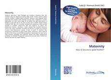 Couverture de Maternity