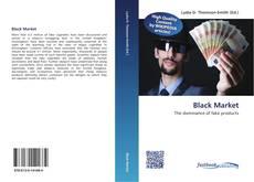 Copertina di Black Market
