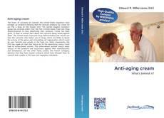 Bookcover of Anti-aging cream