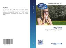 Bookcover of Hay fever
